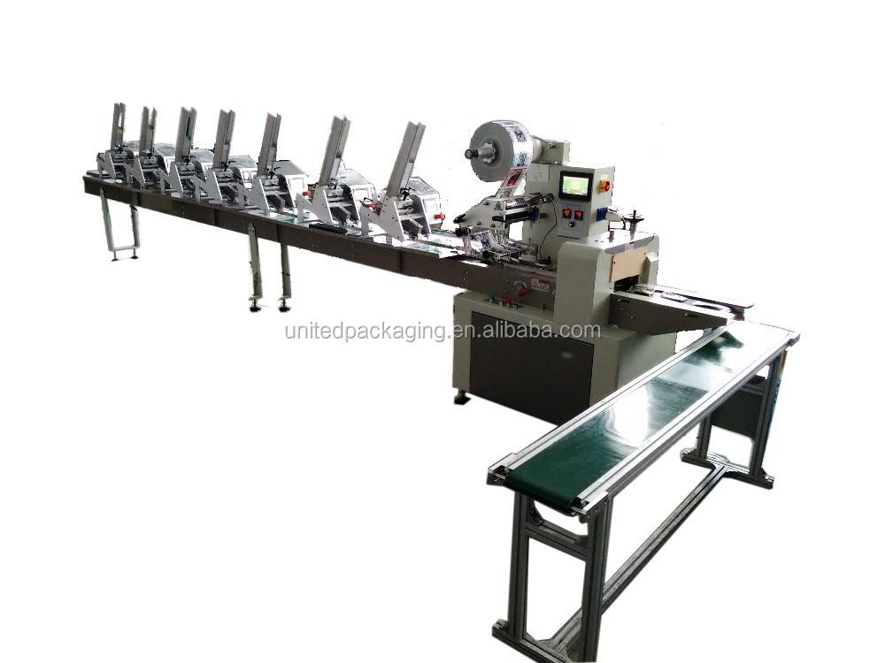 wraping machine