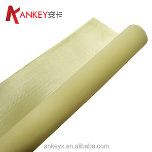 Price High quality Aramid UD Fabric for Different Area Density Bulletproof Products