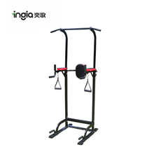Zware Dip Station Power Tower Pull Push Chin Up Bar Home Gym <span class=keywords><strong>apparatuur</strong></span>