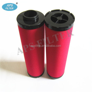 K145AR General Purpose Dust Filtration Oil Mist Filter Element