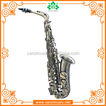 as007 professionele archaize kleur mini altsaxofoon