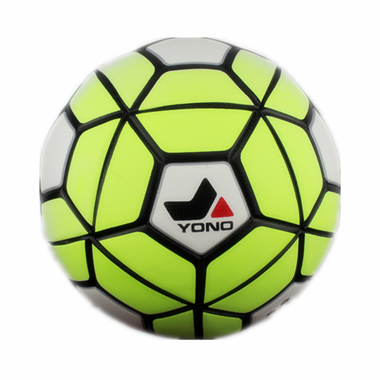 Factory wholesale cheap PU material laminated soccer <strong>ball</strong>