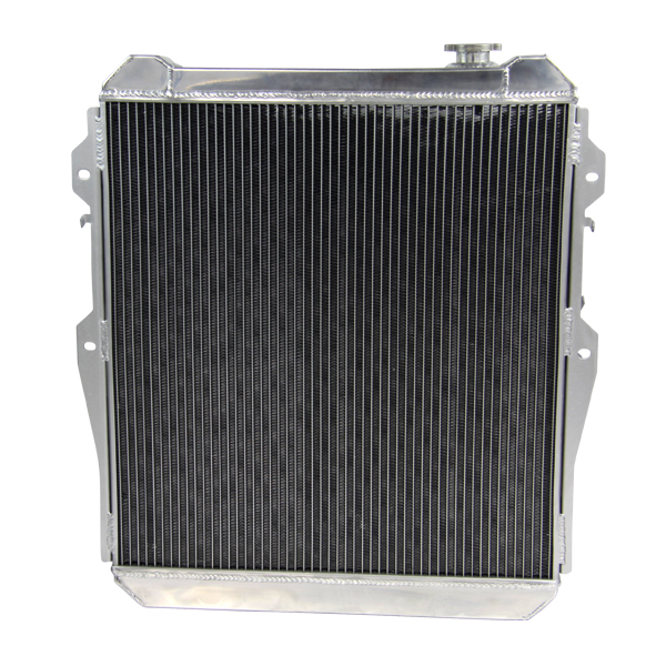 ve commodore VL RB30 used small turbo diesel engine auto aluminum radiator for HOLDEN