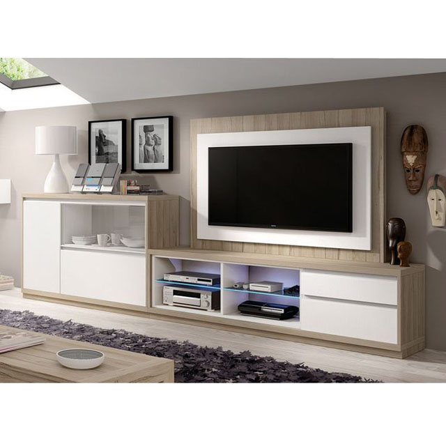 High Gloss Tv Unit Stand Cabinet