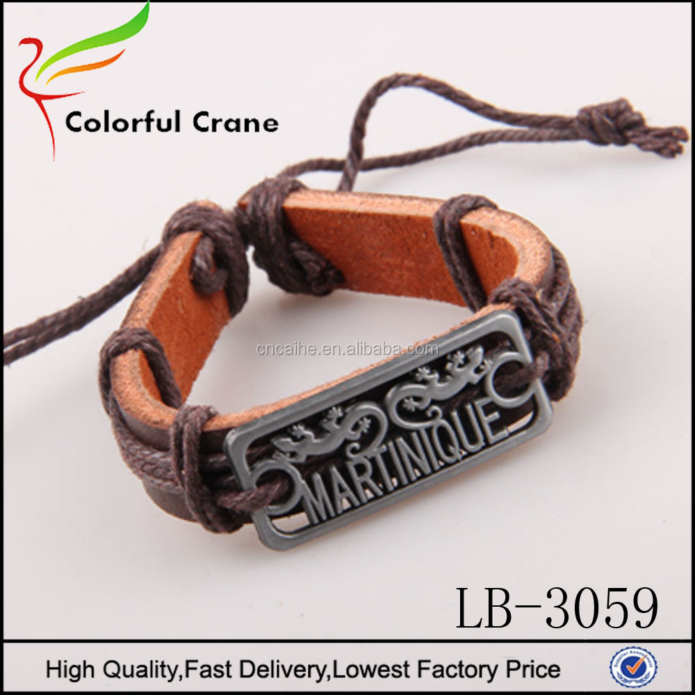 Spanish Leather Bracelets, Spanish Leather Bracelets Suppliers And  Manufacturers At Alibaba