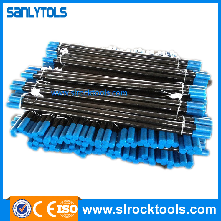 extension drilling tools, hard rock drilling button bit