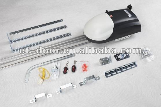 Automatique Garage Sectionnelle Ouvre Porte, Ouvreur De Porte, Battery  Operated Moteur