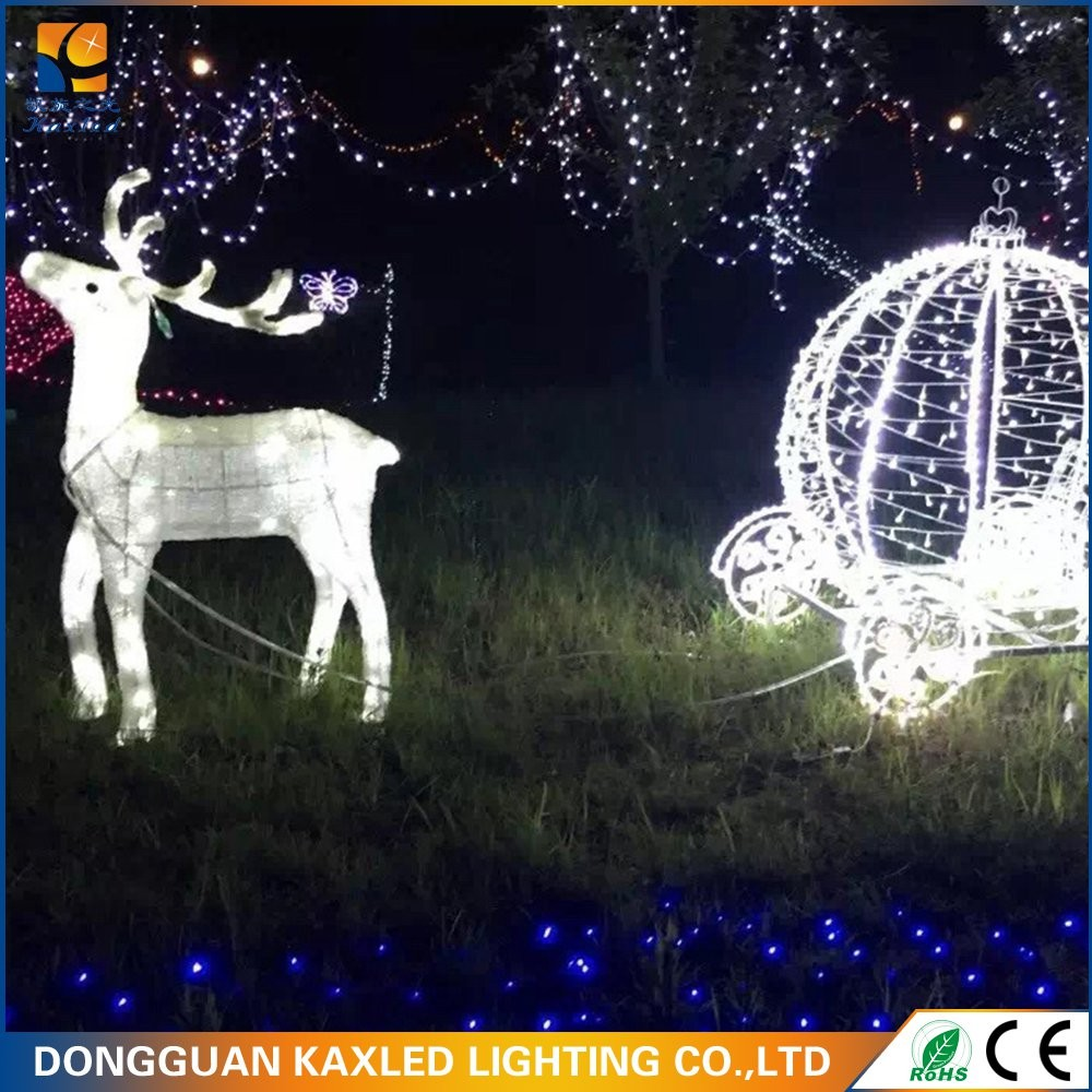 large outdoor christmas reindeer light large outdoor christmas reindeer light suppliers and manufacturers at alibabacom