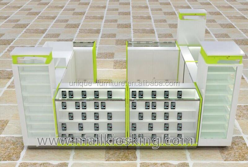 la conception de meubles pour mobile boutique, mobile téléphone ... - Meuble Pour Telephone Design