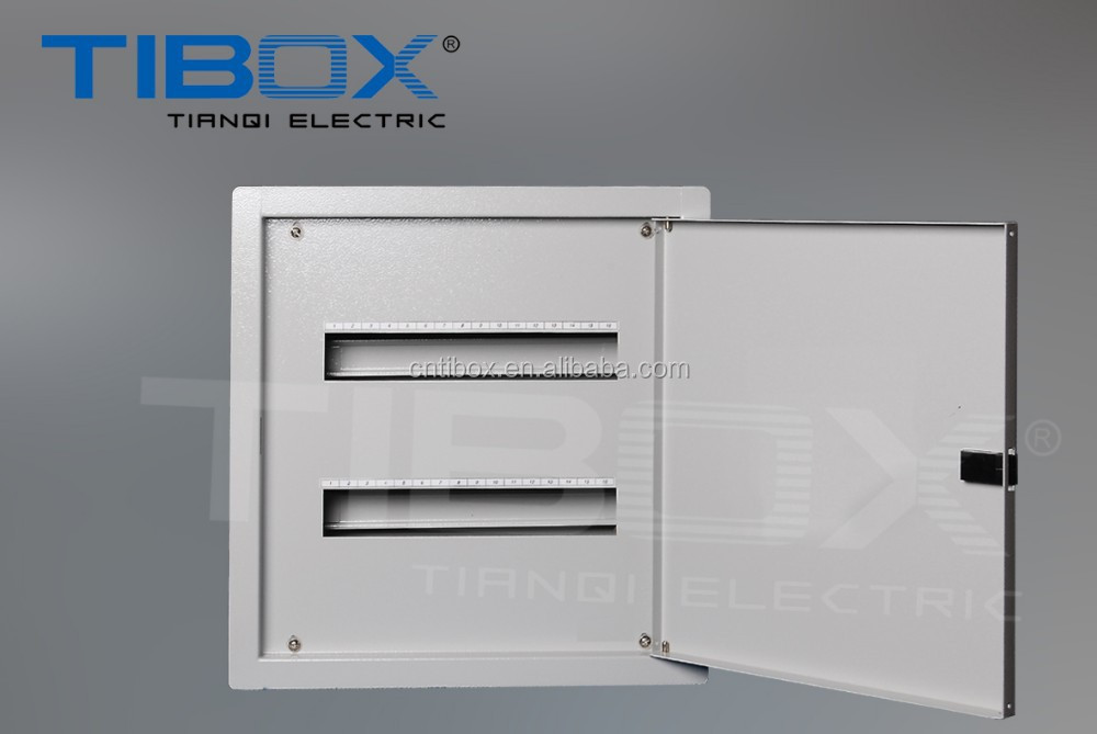 Tibox Electrical Industrial Power Distribution Box Waterproof Mcb ...