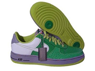 sale retailer 1ad8a 657d3 australia get quotations nike air force 1 premium 07 gauchos gym edition  classic green white 1afc1