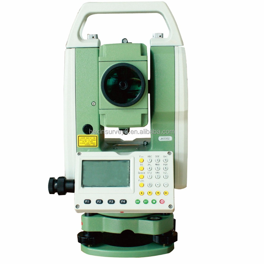 Hot sale south total station FOIF RTS105 120.000 points 50 codes