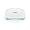 High Quality 10W Fast Charging Qi Wireless Charger For Cell Phones