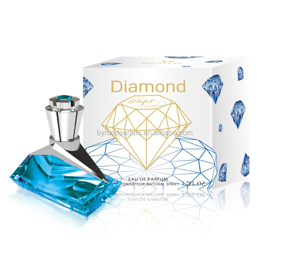 D0777 Diamond Luxury French Made Perfume