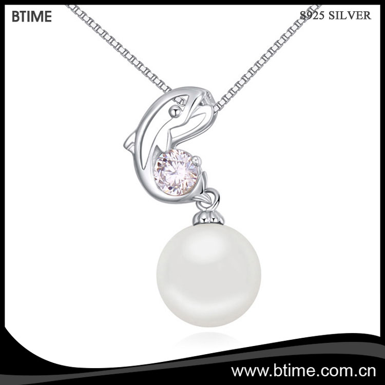 wholesale italian jewelry 925 sterling silver necklace fine necklaces