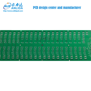 Large size inverter control pcb board production