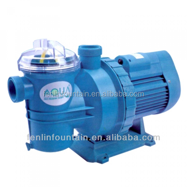 small high pressure fountain pumps