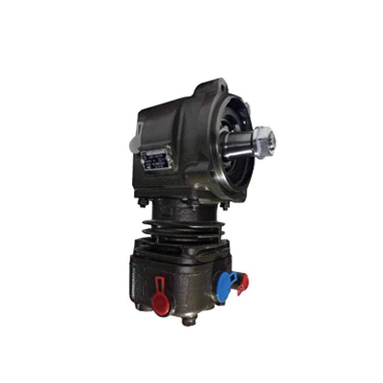 Refrigerant heat dissipation auto parts truck air compressor