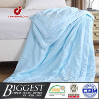 Modern textile,polyester filling quilted quilt from China supplier