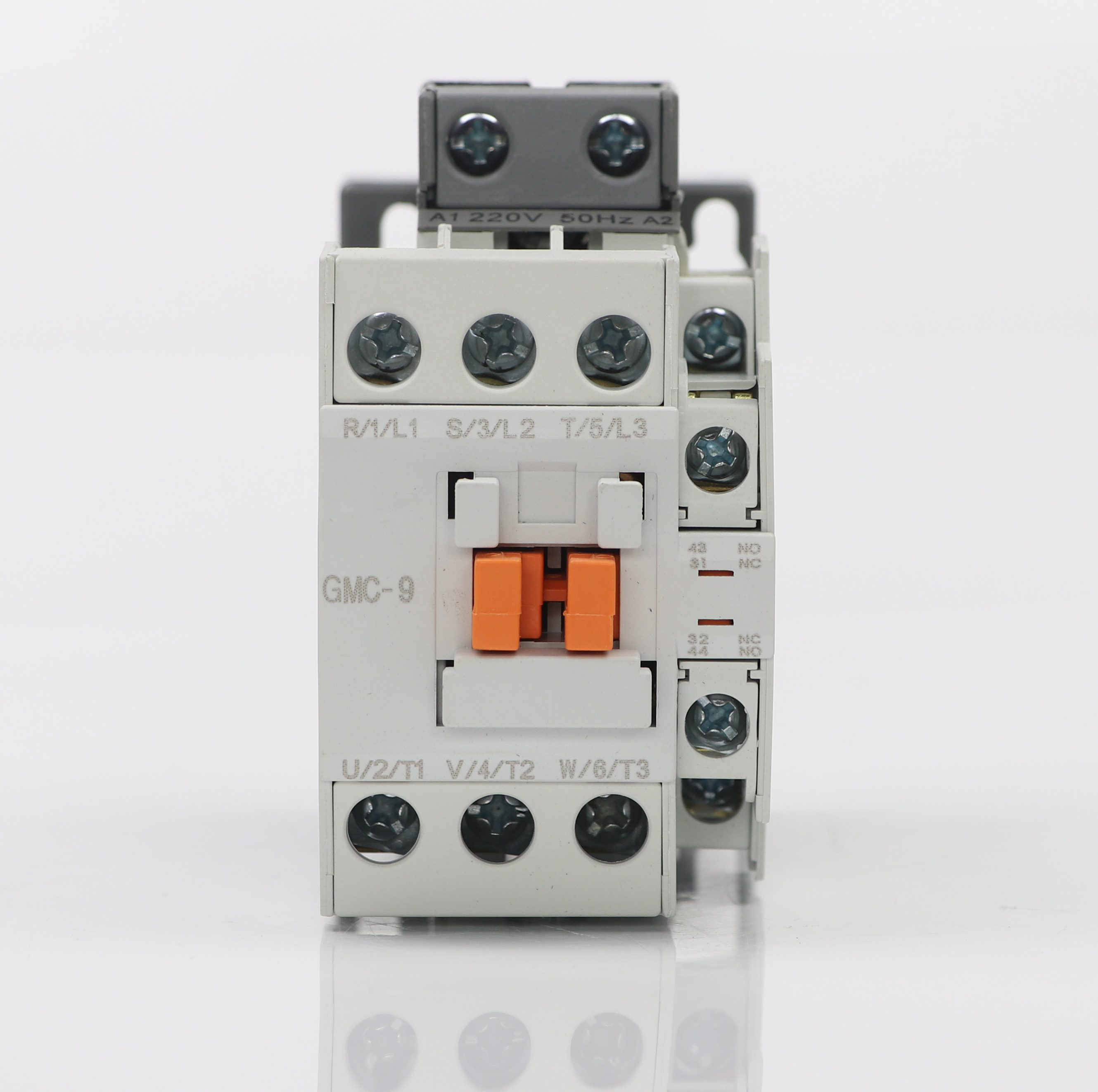 GMC Type 09A/12A/22A/32A/40A Magnetic AC Contactor