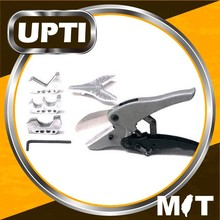 Taiwan Made High Quality Multi Function Cutter Angle Mitre Gasket Shear Set