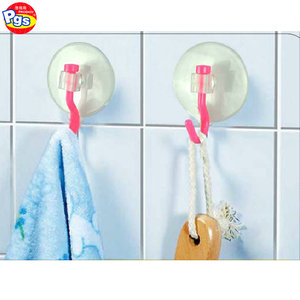 bath accessories small suction cup with hook