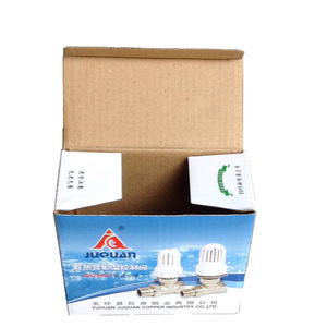 Custom made tuck top auto bottom packaging carton box for mechanic tool