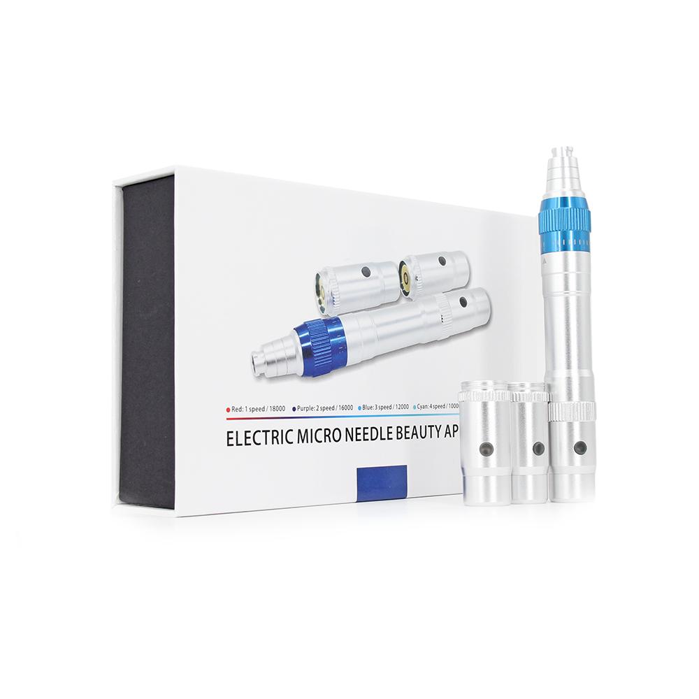 OstarBeauty professional Dr  pen A6 Plus microneedling derma pen needle  cartridge