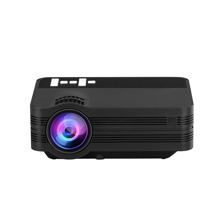 ICoreworld UB10 wxga 800*480p 2000 lumens projecteur home portable pico wifi led mini projector 1080p hd digital mini proyector фото