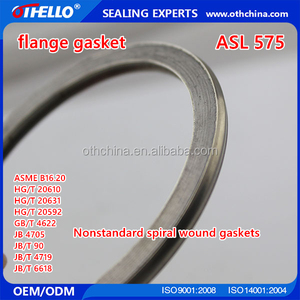 spiral wound gasket manufacturing making machines