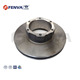 Tp10B Hot Popular Competitive Price Germany Gar 6684210112 Mercedes W609 Great Wall Hover Disc Brake Plate Factory China