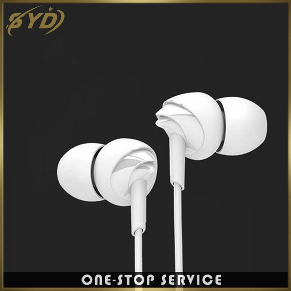 Factory direct sale High fidelity Birdie wired earphone for iphone