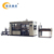 Multifunctional disposable plastic plate making machine for food plastic packing