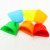 New Arrival Heat Resistant Gloves Silicone Cooking Grill Oven Mitts