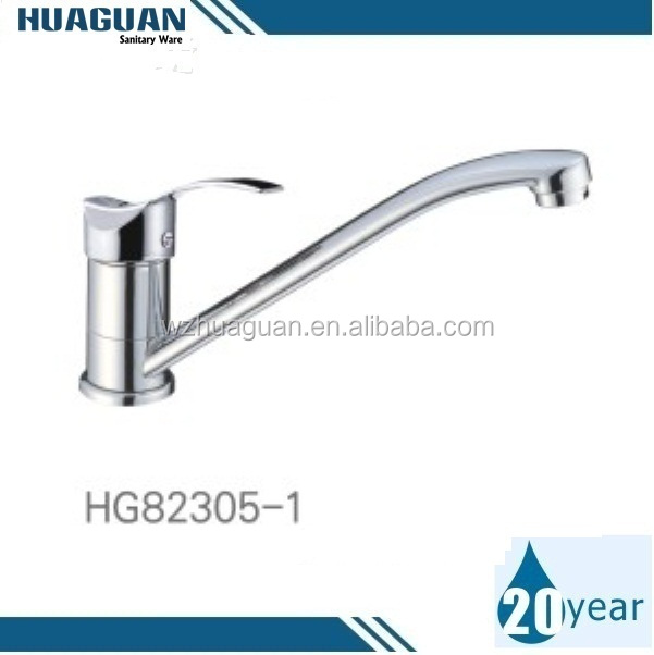 New Type Widely Use Low Pressure Kitchen Faucet