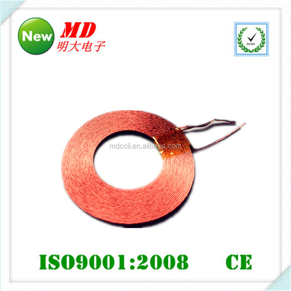 Hoge Kwaliteit Ferriet Walsdraad Spoel Antenne Rf Coil