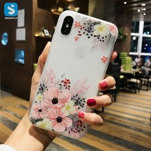 Printed Case for iPhone x , spare parts for mobile phones , for iphone 10 phone accessories