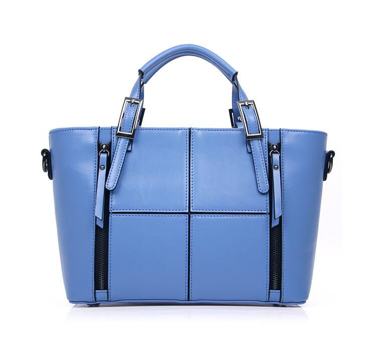63da43795b1 Get Quotations · Wholesale 2015 Brand Fashion Candy Colors Women Purses And  Handbags High Quality Luxurious Splice Ladies Boston