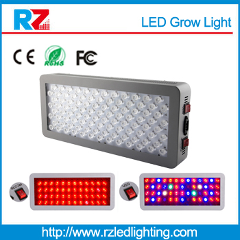 Manufacturer supplier solo led grow light with full spectrum 3 years warranty