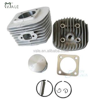 80cc cylinder 80cc Motorized  GAS ENGINE piston /& rings