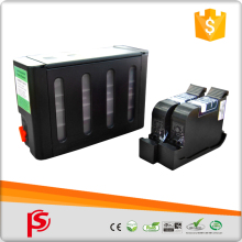 Digital printing ciss ink cartridge for canon with accessories