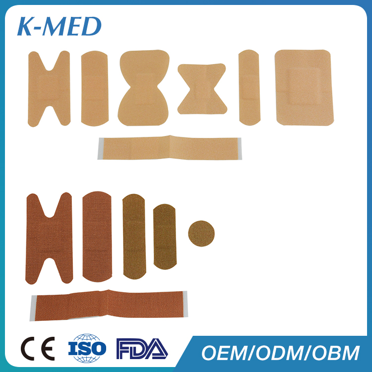 medical care Adhesive surgical custom band aid plaster wound care