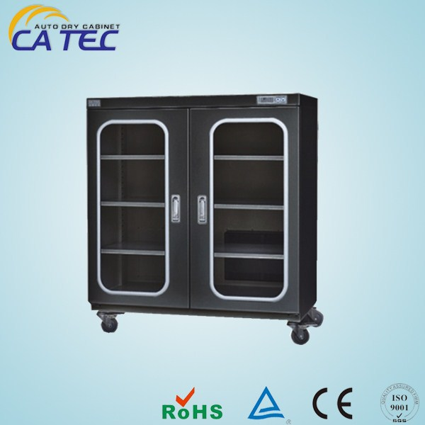 CATEC quality electric moisture-proof electronic dessicating cabinet