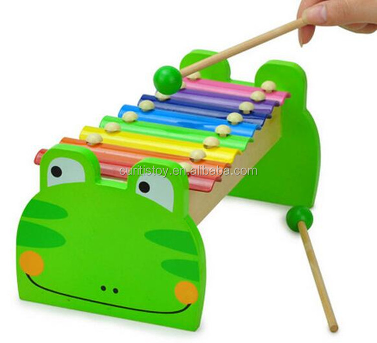 children learning developments 2016 to business kids toys popular wisdom toy Musical Instrument wooden xylophone manufacturers