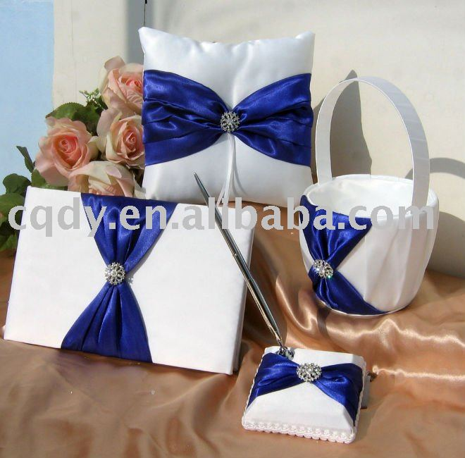 Top Royal Blue Wedding Items Collection Favor Gift Accessory Product On Alibaba