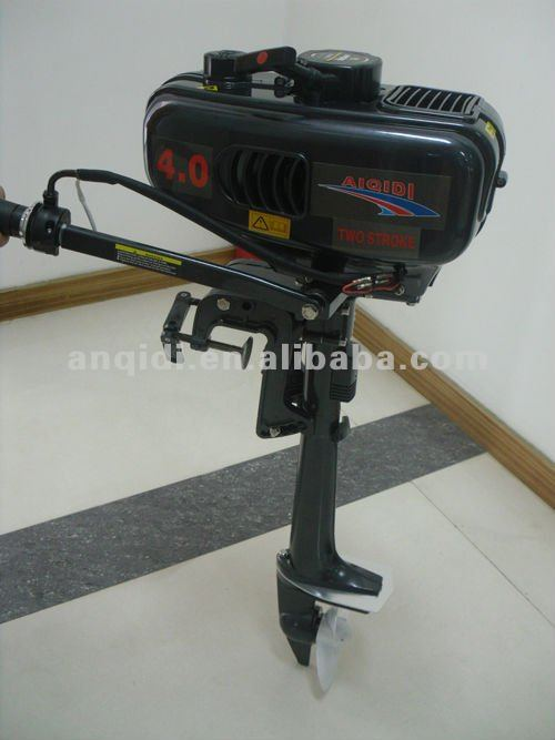 AIQIDI Water cooling Outboard motor XW4W