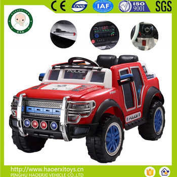 Kids Electric Car For To Years Old Children Toy Car With