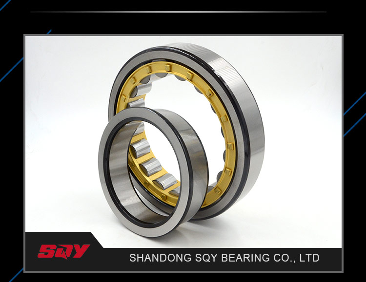 all sizes low noise Good price cylindrical roller bearing NU2212