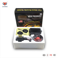 One way Genius car alarms systems for South America countries best car alarm