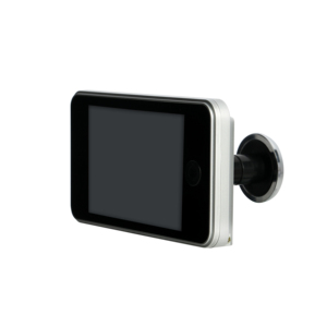 3.2inch digital door viewer, door peephole camera, door eye viewer
